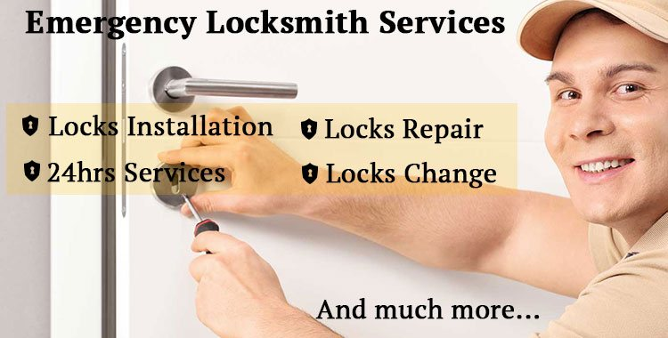 Security Locksmith Services Berkeley Heights, NJ 908-617-3172